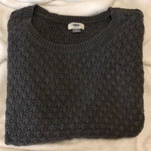 Old navy sweater! Size XS